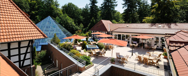 4-Sterne Hotel in Dinklage - VILA VITA Hotels