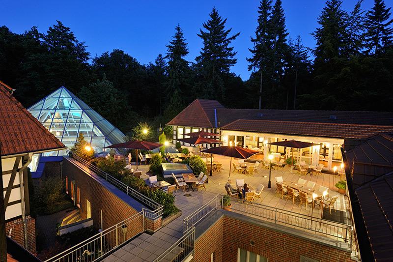 Sterne Hotels In Marburg