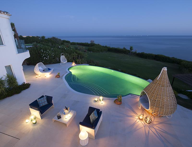 Strandresort An Der Algarve Vila Vita Hotels