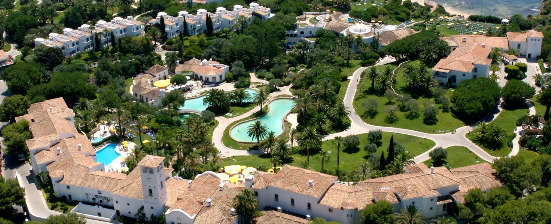 Hotel Vila Vita Parc Resort Algarve