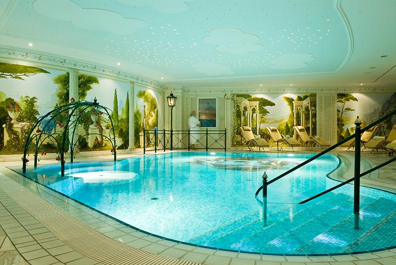 Lahn Wellness Hotels